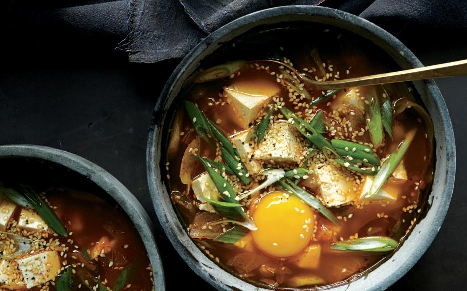 Soups To Prepare When You Feel Sick